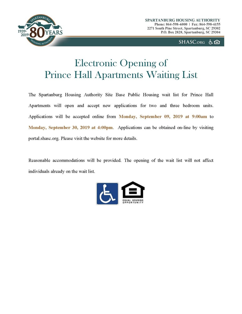 Prince Hall Wait List Opening 2019.jpg
