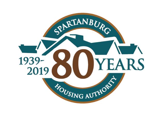 SHA - 80th Anniversary Logo